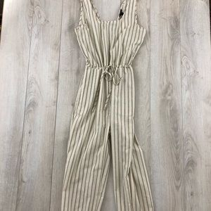 DREW by Anthropology Jumpsuit